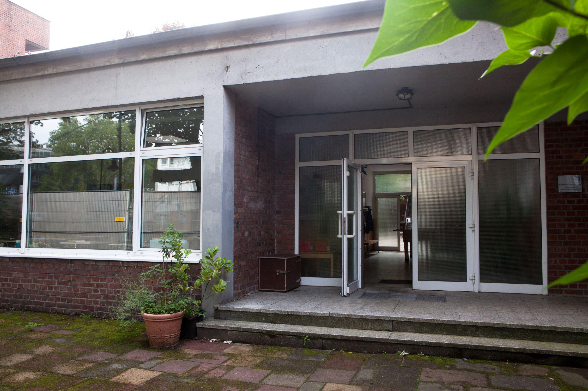 Schulstandort Köln